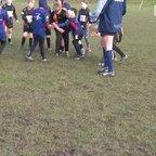U9s - Dans try vs Stoke