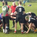 Scrum try