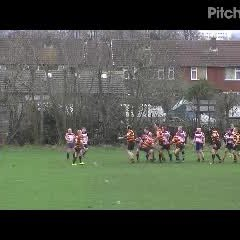 2s v Aldwinians Highlights