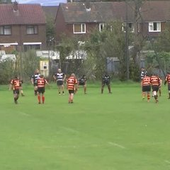 Moor 2s V Broughton Park Highlights 23.09.2017