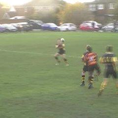 Moor vs Didsbury Highlights 11.11.17