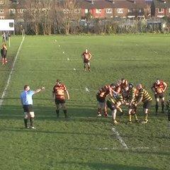 Moor 2s vs Littleborough Highlights 6.01.18
