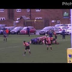 Moor 1s vs Ruskin Park Highlights