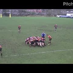 Moor 1s vs Eagle Highlights