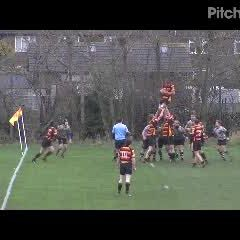 1st XV vs Port Sunlight Highlights 18.02.2017