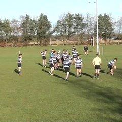 Bath RFC vs Walcot 1