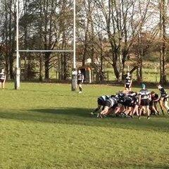 Bath RFC Colts vs Walcot 2