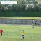 Garforth Town 4-1 Hall Road Rangers (01/09/2018)