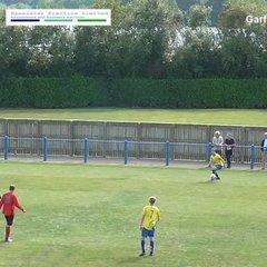 Garforth Town 4-1 Hall Road Rangers (01/09/2018)