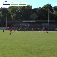 Thackley 1-3 Garforth Town (29/09/2018)
