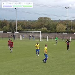 Maltby Main 1-1 Garforth Town (06/10/2018)