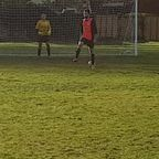 Penalty - Paul McGuire