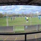 Dean's Goal v Bedford