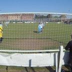 Dean's Goal Hanwell Town v Petersfield