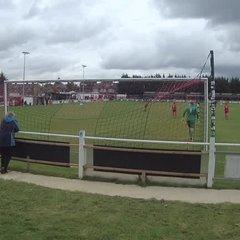 Goal Greenwich v Hanwell Town