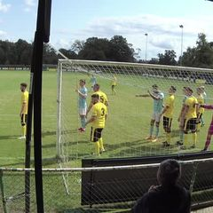 Highlights North Leigh v Hanwell Town FA Cup
