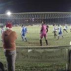 Zak's 1st Goal Hanwell Town v Kidlington