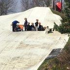 'Ski Sunday'