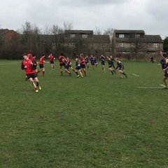 lw v Teddington