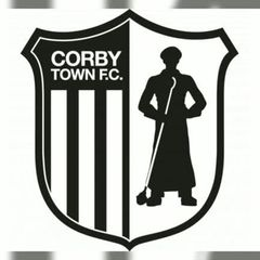 Corby Town FC Junior Academy Trials
