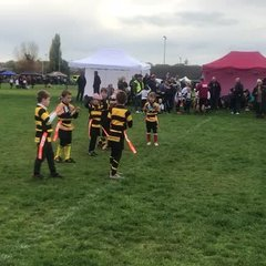 Sidcup Minis Festival 2018