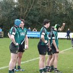 Colts v Worthing scrum 2