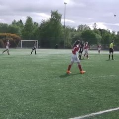 Rachel Wolecki vs Hamilton Accies