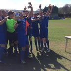 Sussex County youth league  cup winners