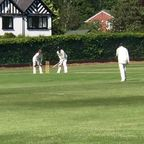 Warren Goodwin 108 v Neston, 11 May 2019