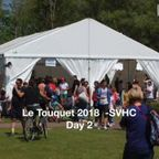 2018 Le Touquet - SVHC EoS Tour  - Day 2