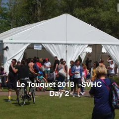 2018 Le Touquet - SVHC EoS Tour  - Day 2
