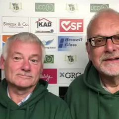 UCCtv players interview - Rob Chapman/John Scragg (July '17)