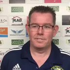 UCCtv Player Interview - Graeme McGowan (Aug '17)