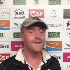 UCCtv Player Interview - Brian Sherriff (Aug '17)