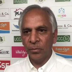 UCCtv Player Interview - Akhtar Ali May '18