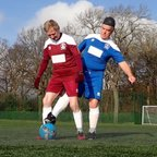 How to Play & Not Play Walking Football