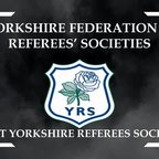 East Yorkshire Rugby Referees Society