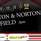 1s 20/10 Driffield @ Home