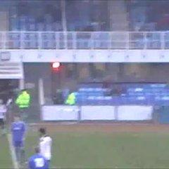 Grantham Town v Skelmersdale United