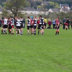 S2 Hawks Away Stirling Tournament 16_04_2017