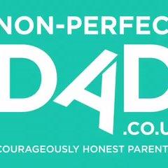Non Perfect Dad