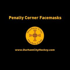 Penalty Corner Facemasks
