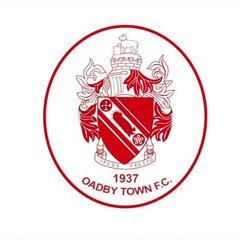 St Andrews - FA Cup Replay Oadby Goals