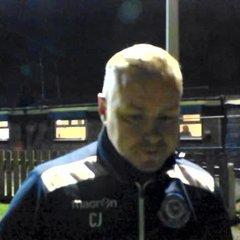 Craig Jones Interview - Lancs Shield Semi Final Win