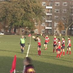 Hammersmith & Fulham Try 2