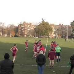 Hammersmith & Fulham Try 3