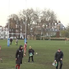 Hammersmith & Fulham Try 4