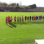 Witton Albion vs Coalville Town Highlights
