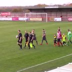 Highlights: Witton Albion 3-3 Matlock Town