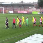 Highlights: Witton Albion 2-3 Grantham Town